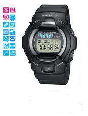 Casio BG-1001-1VER