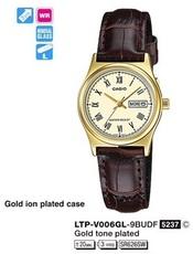Casio LTP-V006GL-9B (A)