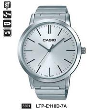 Casio LTP-E118D-7AEF