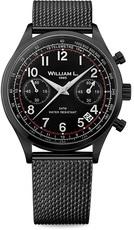 William L. WLIB01NRMMN