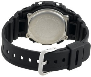 Часы CASIO DW-5600E-1VER