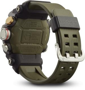 Часы CASIO GG-B100-1A3ER