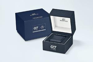 Часы CASIO EQB-1100AT-2AER