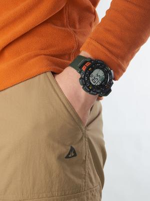 Часы CASIO PRG-240-3ER
