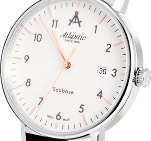 Часы ATLANTIC 60352.41.25R