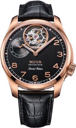 Часы EPOS 3434.183.24.34.25