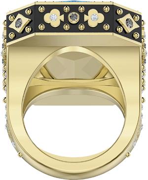 Коктейльное кольцо Swarovski TAROT MAGIC 5513248 55-60