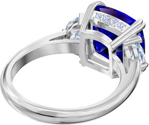 Коктейльное кольцо Swarovski ATTRACT 5515715 58