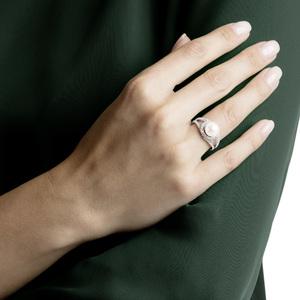 Коктейльное кольцо Swarovski ORIGINALLY 5461090 55