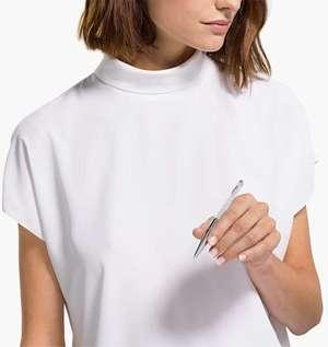 Ручка шариковая Swarovski CRYSTALLINE NOVA 5534324