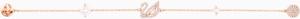Браслет Swarovski DAZZLING SWAN 5472271 M