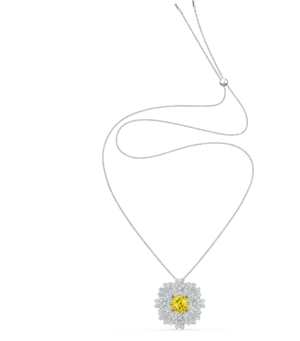 Брошь Swarovski ETERNAL FLOWER 5518147