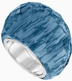 Коктейльное кольцо Swarovski NIRVANA 5474372 58