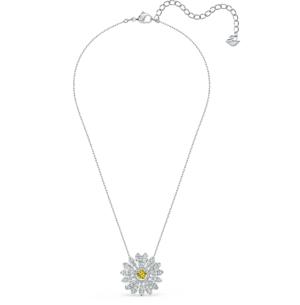 Кулон Swarovski ETERNAL FLOWER 5512660