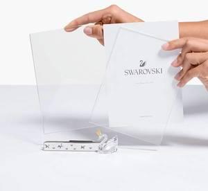 Рамка Swarovski PICTURE FRAME SWAN 5493700