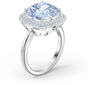 Коктейльное кольцо Swarovski ANGELIC 5567955 55
