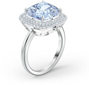 Коктейльное кольцо Swarovski ANGELIC 5572636 52
