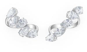 Коктейльное кольцо Swarovski MILLENIA 5609003 58