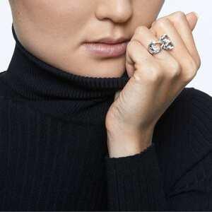 Коктейльное кольцо Swarovski MILLENIA 5609000 52
