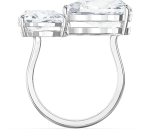 Коктейльное кольцо Swarovski MILLENIA 5608999 58