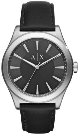 Armani Exchange. Оригінальні брендові годинники в Україні – deka.ua 9b2e490c5a815