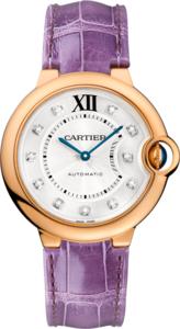 Cartier WE902028