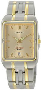 Orient CUNAU001C
