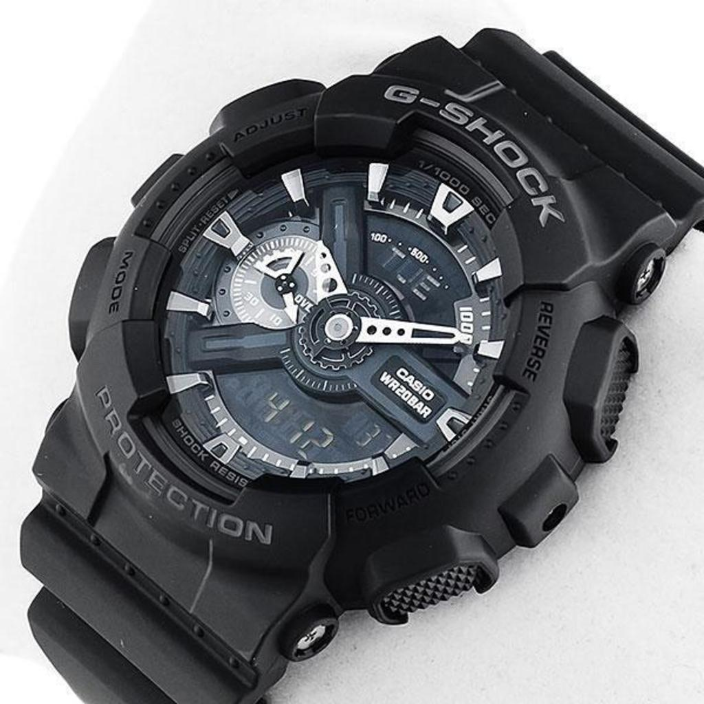 Casio G Shock 7500 Инструкция
