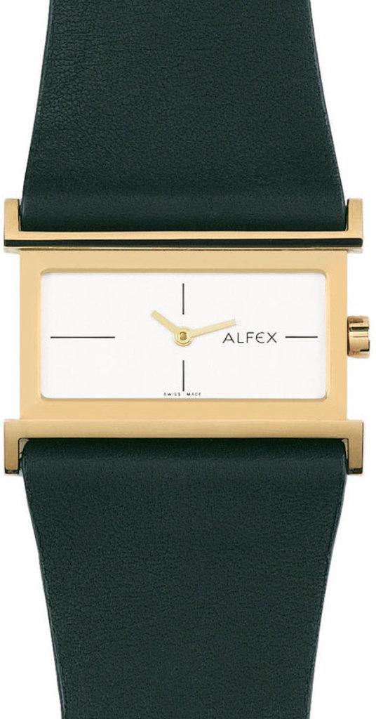 Женские часы Alfex 5549/025