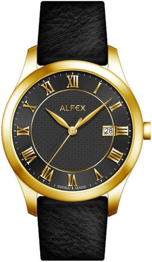 Мужские часы Alfex 5716/028