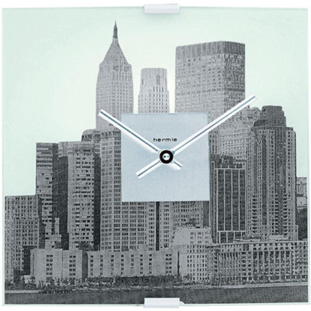Настенные часы Hermle 30790-002100