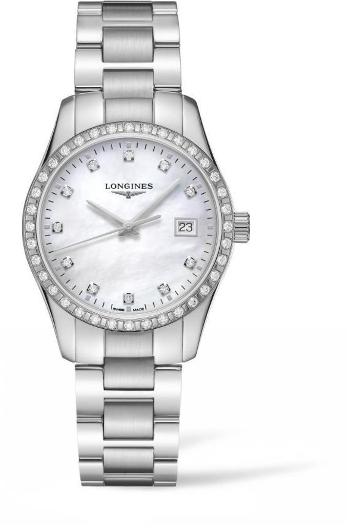 Купить Наручные часы, Часы LONGINES L2.386.0.87.6