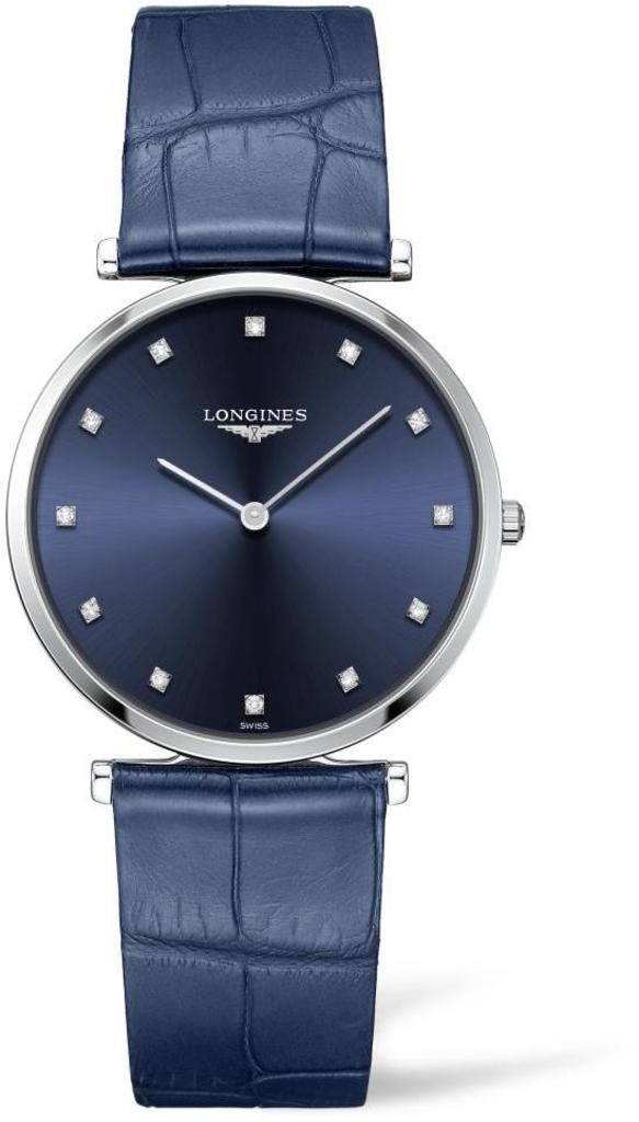 Купить Наручные часы, Часы LONGINES L4.755.4.97.2
