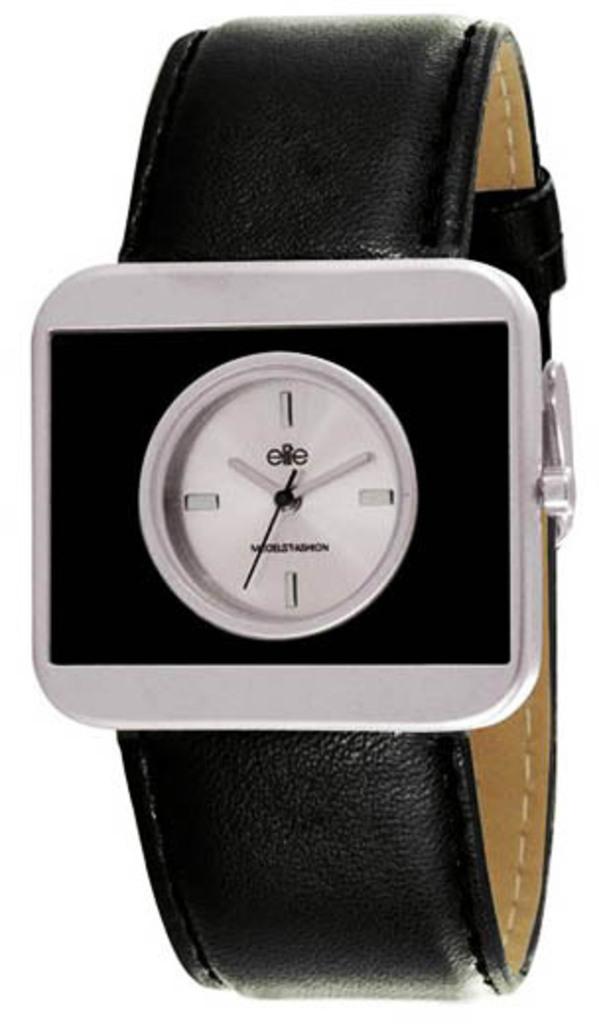 Женские часы Elite E52462 204