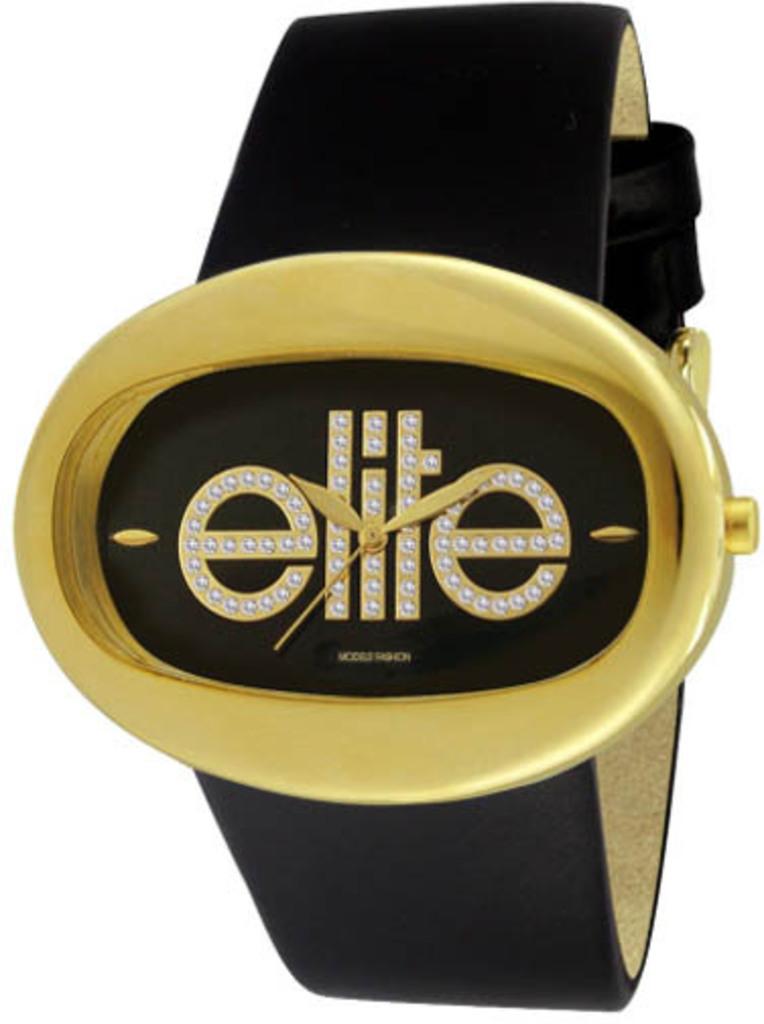 Женские часы Elite E50672G 010