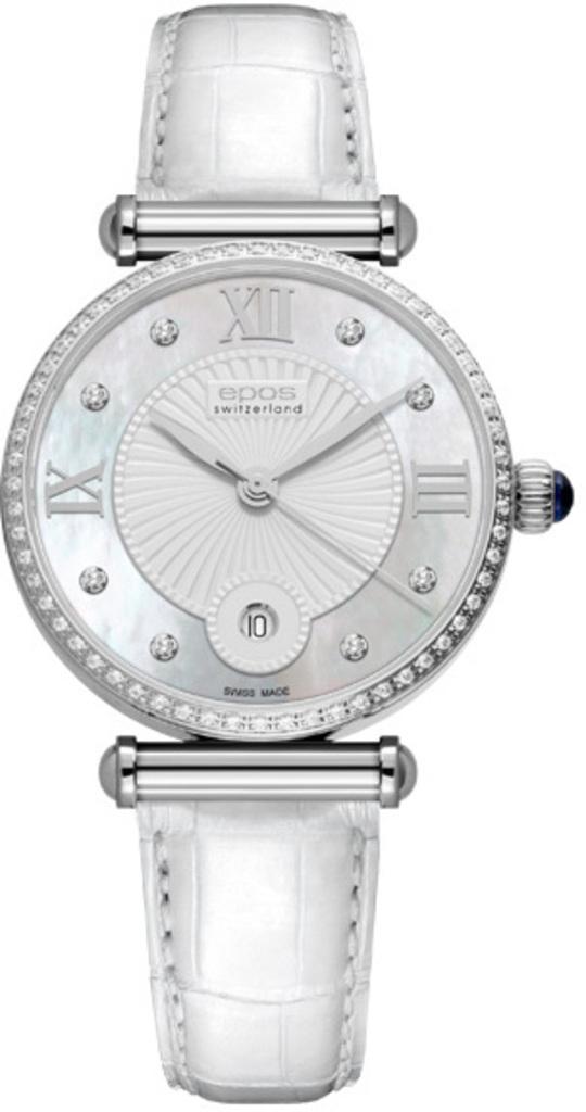 Женские часы Epos  8000.700.29.88.10