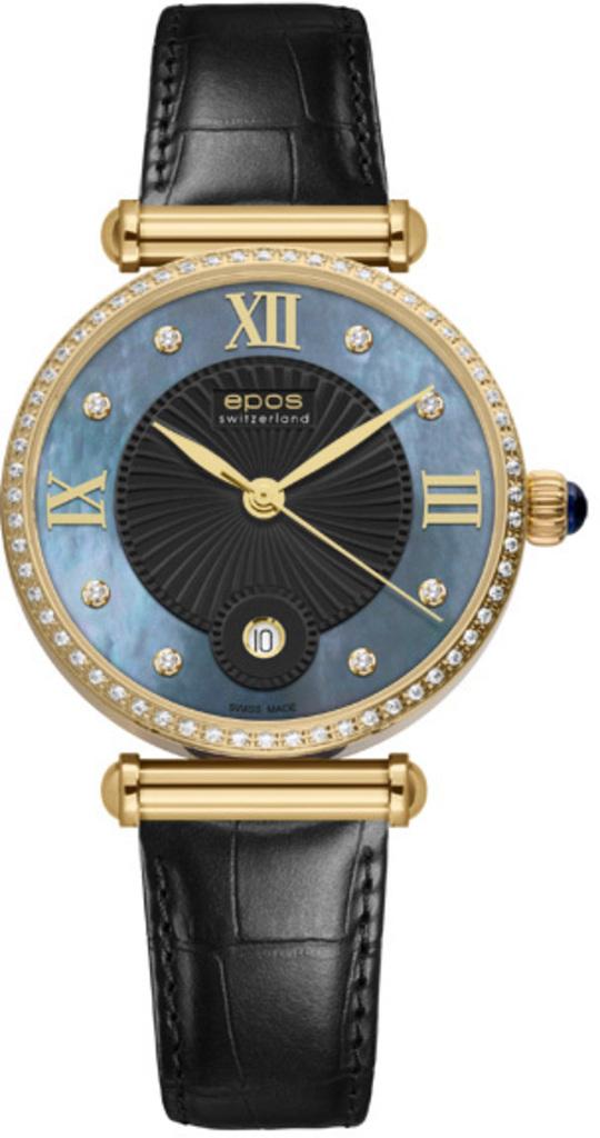 Женские часы Epos  8000.700.28.85.15