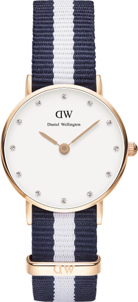 Женские часы Daniel Wellington 0953DW