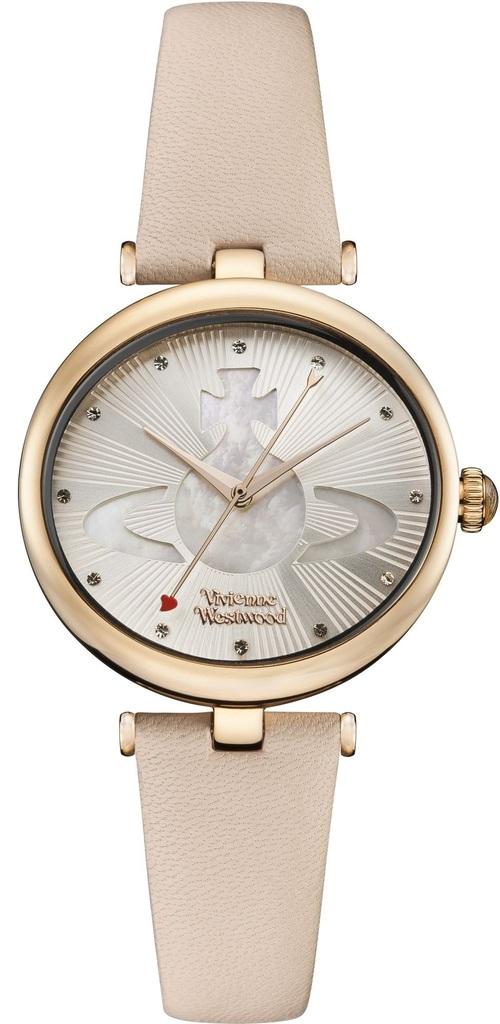 Женские часы Vivienne Westwood VV184LPKPK