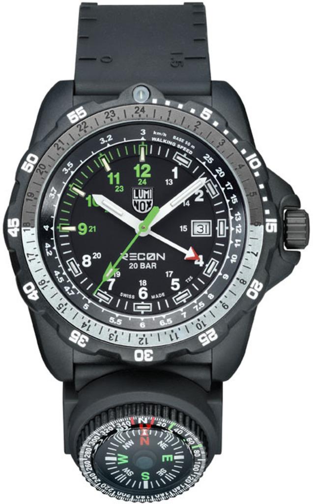 Мужские часы Luminox XL.8831.KM
