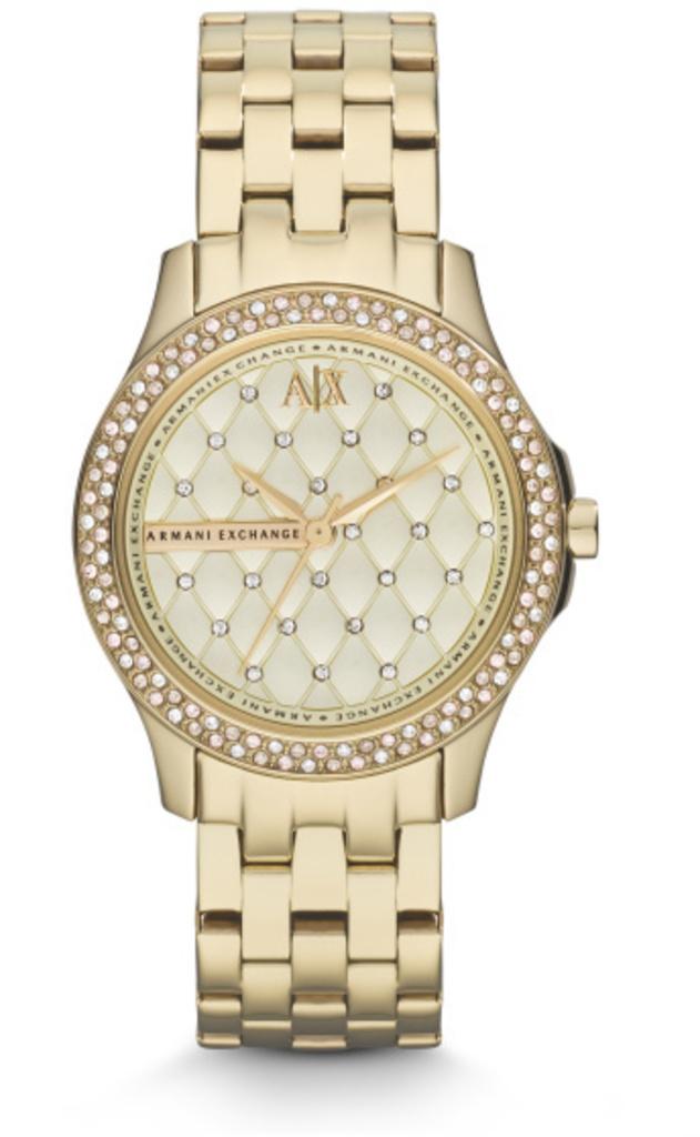 Женские часы Armani Exchange AX5216