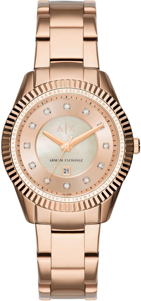 Женские часы Armani Exchange AX5432