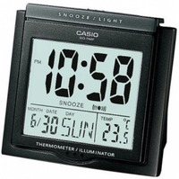 Часы CASIO DQ-750F-1DF - Дека