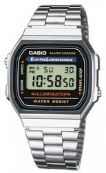 Годинник CASIO A168WA-1YES - Дека