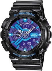 Часы CASIO GA-110HC-1AER - Дека