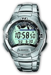 Часы CASIO W-753D-1AVEF - Дека