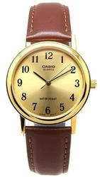Часы CASIO MTP-1095Q-9B1 - Дека