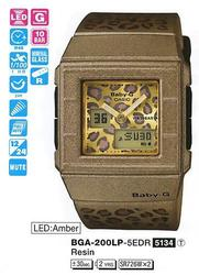 Часы CASIO BGA-200LP-5EER - Дека