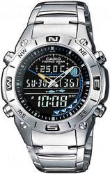 Часы CASIO AMW-703D-1AVDF - Дека