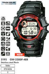 Часы CASIO GW-2300F-4ER - Дека